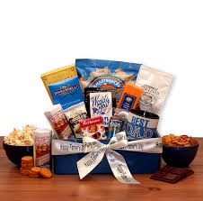 amazon father s day gift basket my dad is the best gourmet gift box gift for dad grocery gourmet food