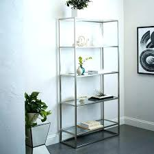 glass bookcase and shelves bookcase glass bookcase shelves wood bookcase glass shelves bookcase glass shelves billy