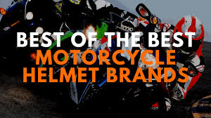 Your Guide to <b>Best Helmets</b> Brands Money Can Buy (Updated for ...
