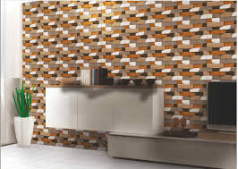 digital elevation tiles can instantly add a rich luxuriant appeal if your living room already has a tv unit or a fireplace as a focal feature