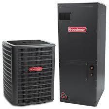 نتیجه تصویری برای goodman air conditioner