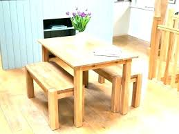 tables with benches dining table with bench garden benches bench table benches kitchen tables and triangle