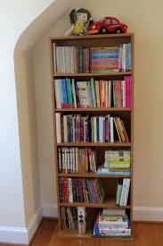 Chapter Book Shelf 1