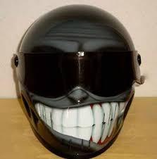 best 25 custom motorcycle helmets ideas