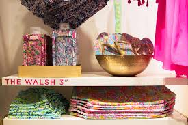 lilly pulitzer s new merrick park store has coral gables written