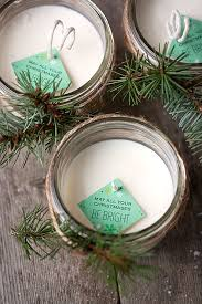 Fabulous christmas decoration ideas using candles Fireplace Handmade Pinecone Scented Soy Candles Evermine Blog Wwweverminecom Evermine Pinecone Scented Soy Candles Party Inspiration