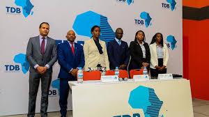 Pta Bank Rebrands To Trade Devt Bank Pledges More Support