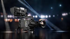 ARRI AMIRA Live Camera Announced