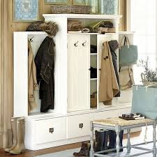 beadboard entryway cabinet with doors traditional hall trees by amazing entryway furniture hall tree image