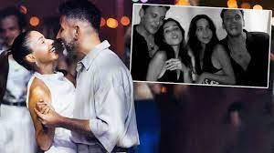 Zeynep Bastık ve Edis'in seksi dansı olay olmuştu... Eşi mesajları ifşa  etti!