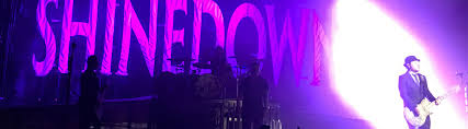 Shinedown Concert Tickets