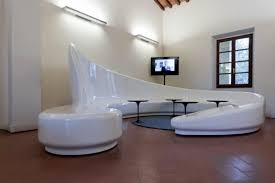 contemporary furniture definition. Contemporary-living-room-furniture-with-white-sofa-and- Contemporary Furniture Definition I