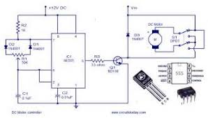 brushless dc motor driver circuit diagram images dc motor driver circuit schematic dc wiring diagram and
