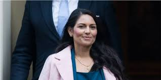An Inquiry Found Priti Patel Broke The Ministerial Code But Boris Johnson  Will Take No Further Action