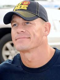John Cena is in the weight loss game now. This press release was circulated earlier this week and posted over at Lordsofpain. It is interesting that well ... - John_Cena_2012