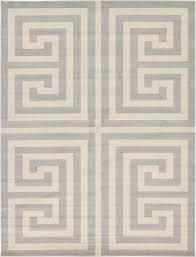 9 x 12 greek key rug
