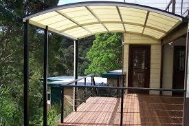 covered decks sydney
