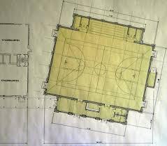 indoor basketball gym free basketball gym floor plan