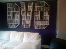 40 dvd storage ideas organized