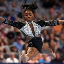 Simone Biles is better than ever and ...