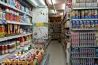 Depozitarea produselor alimentare