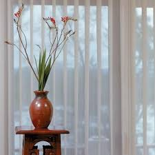 vertical blinds with sheer curtains. Wonderful With Sheer Vertical Shade Intended Blinds With Curtains T