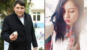 Sıla Aydın eşi Tosuncuk'tan 'gıyabında' boşandı