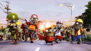 plants vs zombies garden warfare hd wallpaper hd 18 1920 x 1080