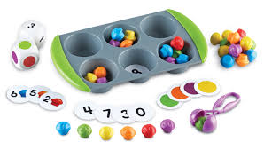 mini muffin match up game fine motor skills and early maths fun fine motor skills colour recognition sorting matching and counting game ideal for children