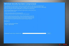 Windows Security Button Remove Windows Security Has Been Compromised Free Instructions