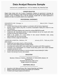 Business Resume Objective 83 Luxury Images Of Business Analyst Resume Objective Best