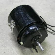 Electric Fan Motor | eBay