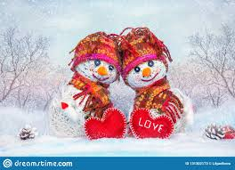 Happy Snowman Christmas Holiday New Year Design