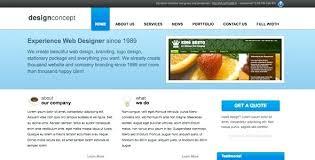 Company Portfolio Template Impressive Company Profile Android App Template Web Templates Free Download