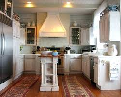 narrow kitchen island skinny very ideas long