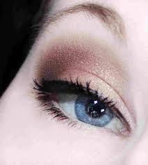 ideas homeing makeup for blue eyes makewallscorhmakewallsco neutral smokey eye prom jaclyn hill yourhyou neutral homeing