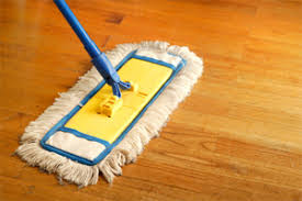Clean And Maintain A Laminate Floor