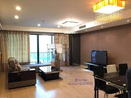 2 BRs, 135 m2 service apartment rental Hai Phong for rent