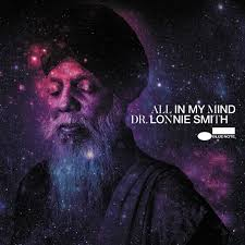 Dr. Lonnie Smith - All In My Mind - Amazon.com Music