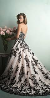 Hochzeitskleider Schwarz 5 Besten Allure Bridal Color