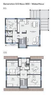 Grundriss Einfamilienhaus Modernes Design Mit Satteldach Architektur