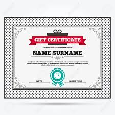 Gift Certificate Sign Gift Certificate Bowling Ball Sign Icon Bowl Symbol Template