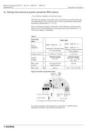 auma matic wiring diagram auma image wiring diagram auma actuators wiring diagram hardwired auma auto wiring diagram on auma matic wiring diagram