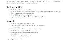 Skills And Abilities For Resume Best Skills And Abilities On A Resume Complete Guide Example