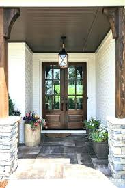 Double front door with sidelights Full Glass Farmhouse Entry Door Beautiful Double Front Entryway Design Ideas From The Parade Of Homes Black Fiberglass With Sidelights Aeroscapeartinfo Decoration Farmhouse Entry Door Beautiful Double Front Entryway