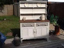 Small Picture Kitchen Dresser Furniture eBay