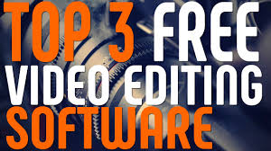 Image result for Top 3 Free Video Editing Software for Windows 2018