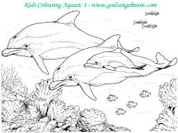 Nature Coloring Pages For Printable Jokingartcom Nature Coloring