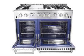 Appliances Range Thor Kitchen Dedicated To Give You Pro Style Kitchen Appliances