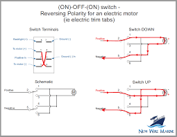 On Off Switch And Schematic Wiring Diagram Dpst Switch Wiring Diagram